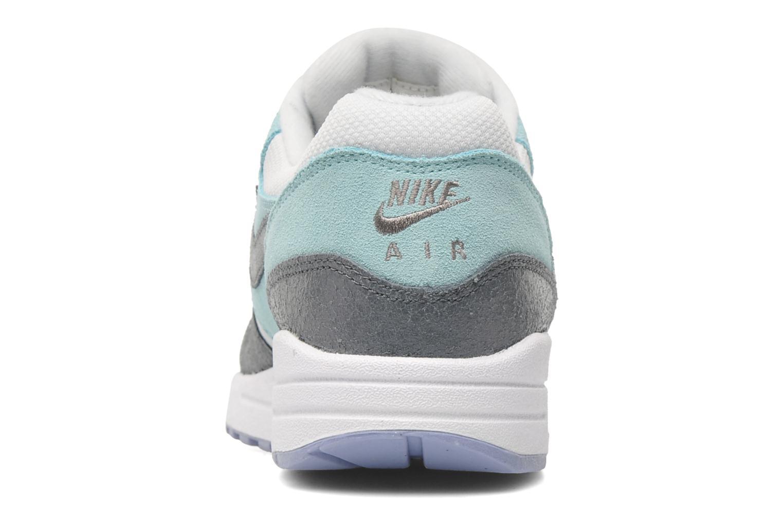 Baskets Nike Wmns Air Max 1 Essential Gris vue droite