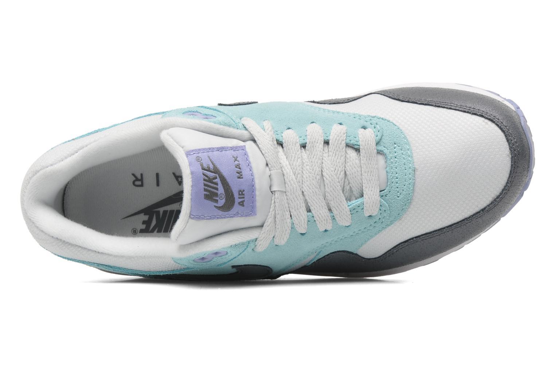 Baskets Nike Wmns Air Max 1 Essential Gris vue gauche