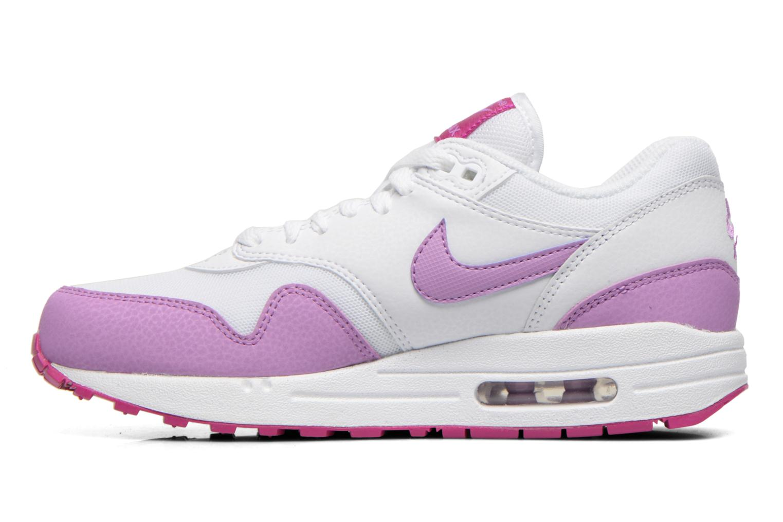 Sneakers Nike Wmns Air Max 1 Essential Wit voorkant
