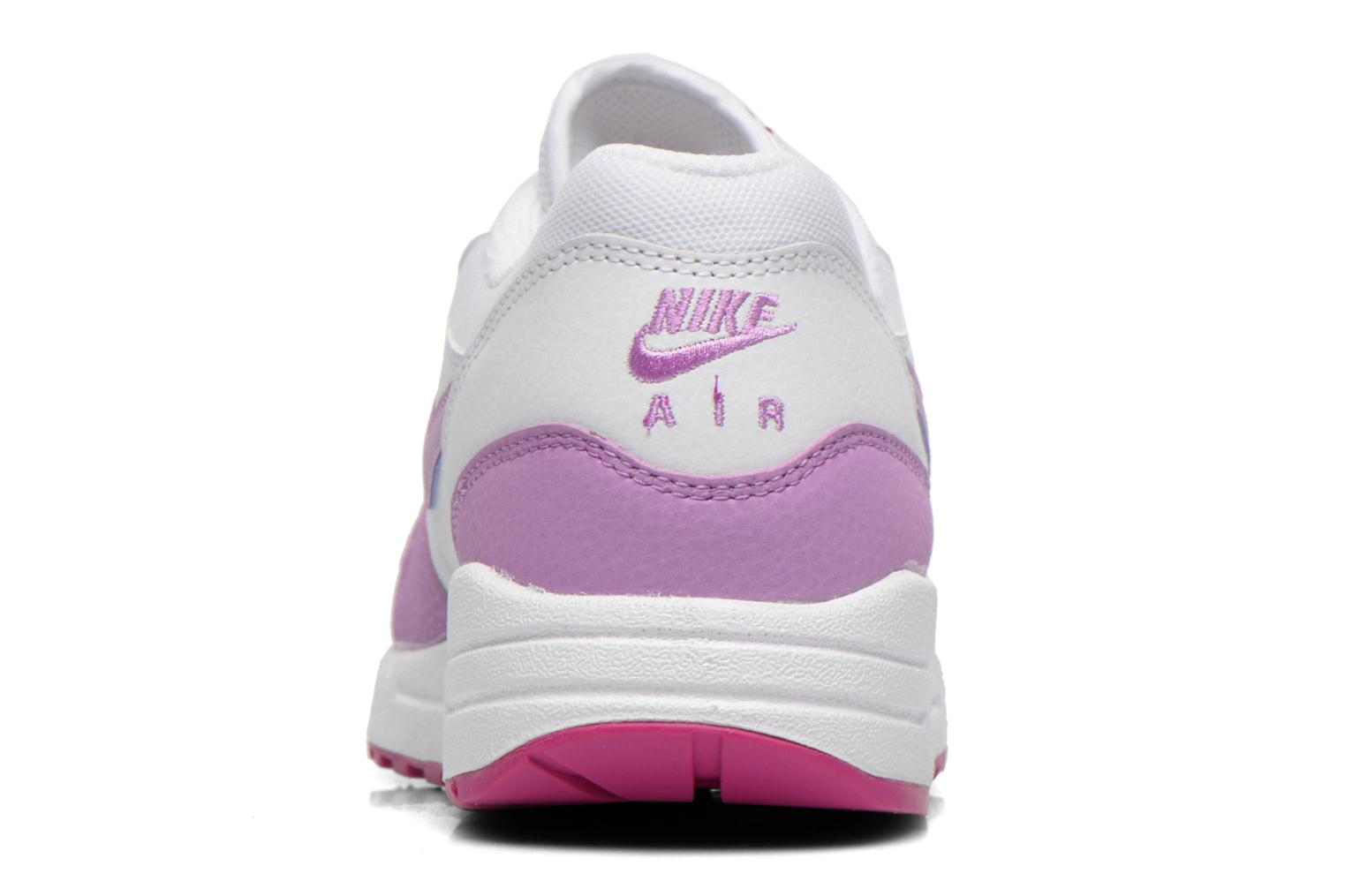 Sneakers Nike Wmns Air Max 1 Essential Wit rechts