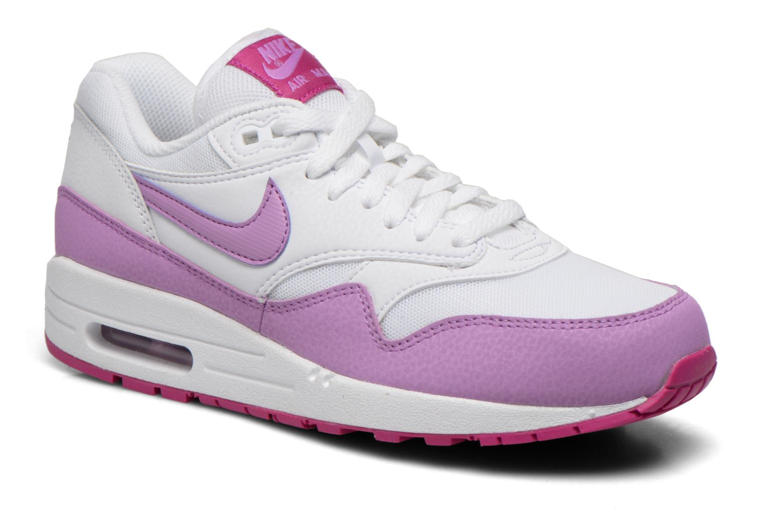 Sneakers Nike Wmns Air Max 1 Essential Wit detail