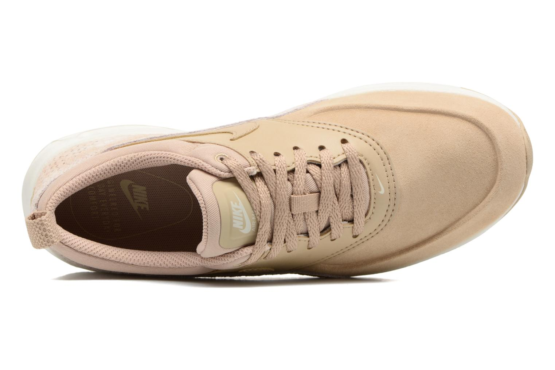Wmns Nike Air Max Thea Prm Linen/Linen-Sail