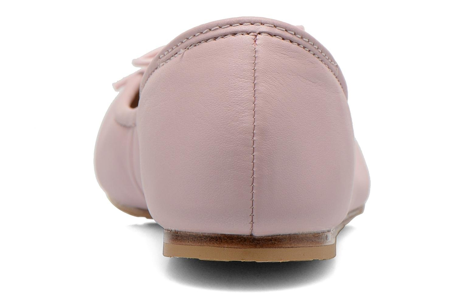 Girls Arabella Baby pink