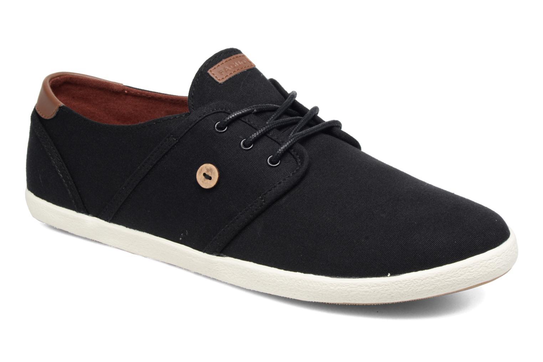 Sneaker Faguo Cypress schwarz detaillierte ansicht/modell