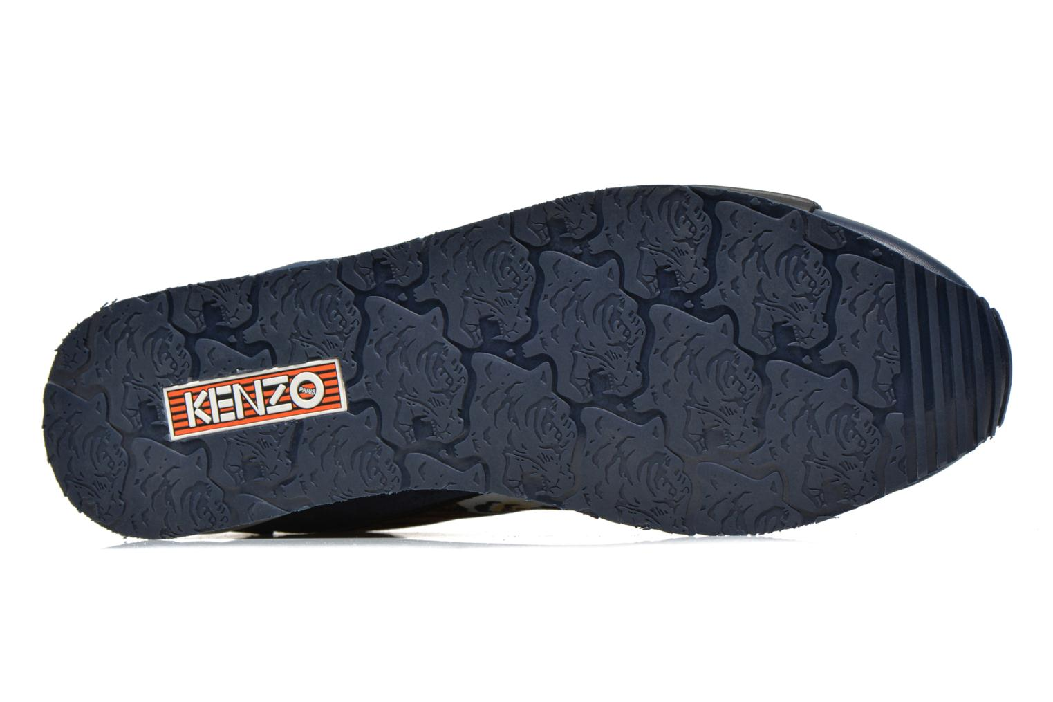 Trainers Kenzo Running Multicolor view from above