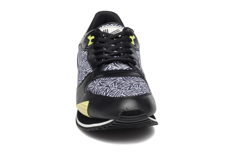 Sneaker Kenzo Running mehrfarbig schuhe getragen