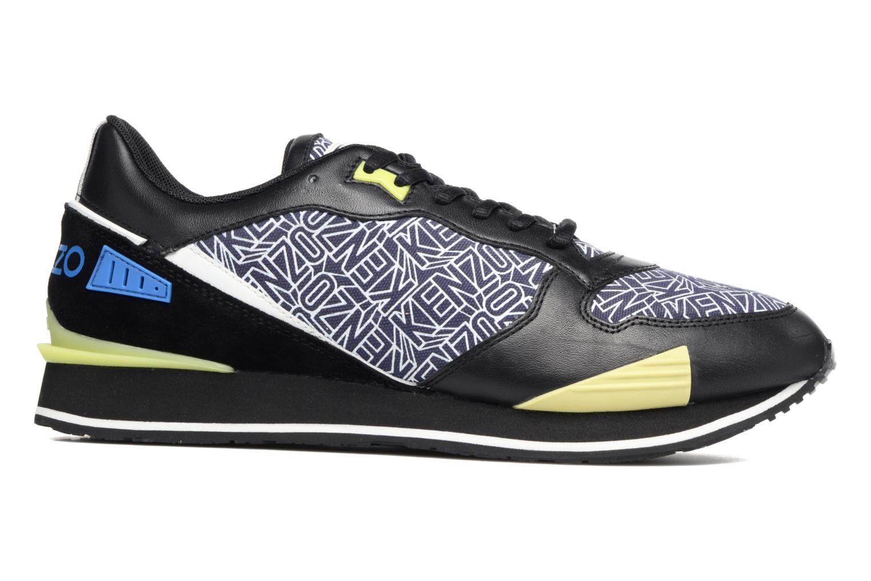 Sneaker Kenzo Running mehrfarbig ansicht von hinten