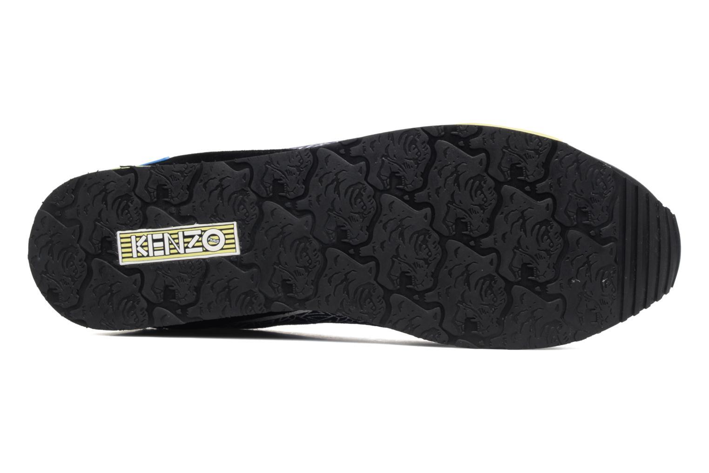 Sneaker Kenzo Running mehrfarbig ansicht von oben