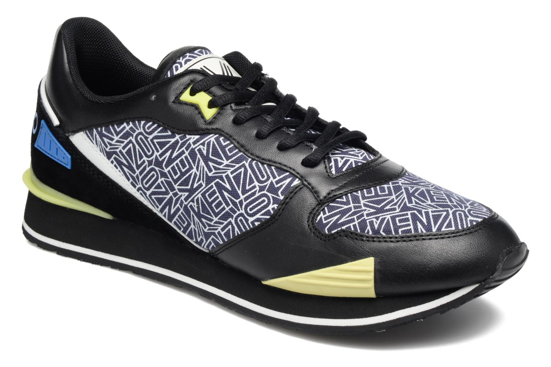 Sneaker Kenzo Running mehrfarbig detaillierte ansicht/modell