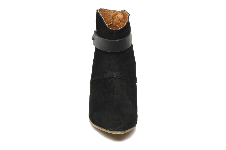 Bottines et boots Koah Liddy Noir vue portées chaussures