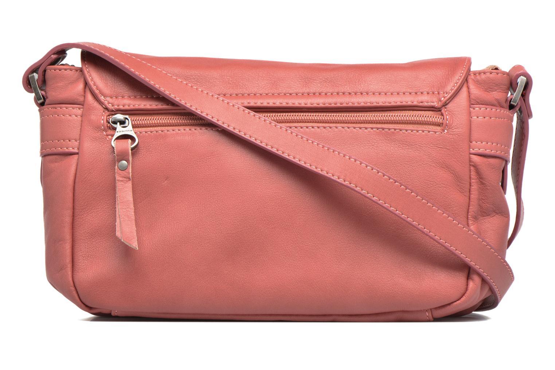 Handtassen Sabrina Nicky Roze voorkant