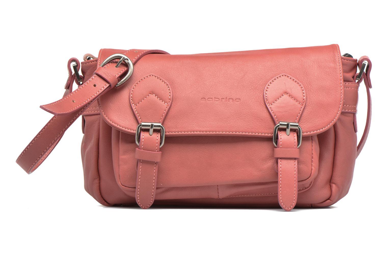 Handbags Sabrina Nicky Pink detailed view/ Pair view
