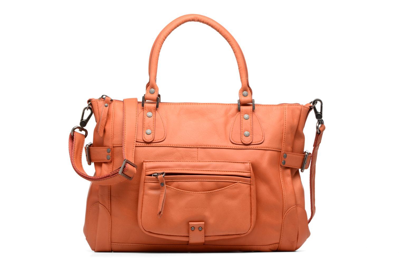 Handbags Sabrina Camille Orange detailed view/ Pair view