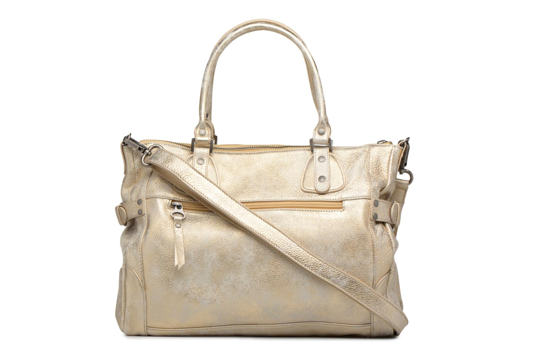 Handtaschen Sabrina Camille gold/bronze ansicht von vorne
