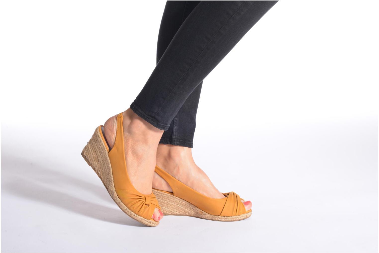 Sandalen Refresh Britt Blauw onder