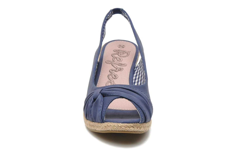 Sandalen Refresh Britt Blauw model