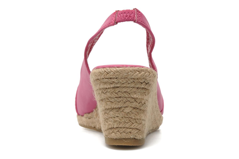 Sandalen Refresh Britt Roze rechts