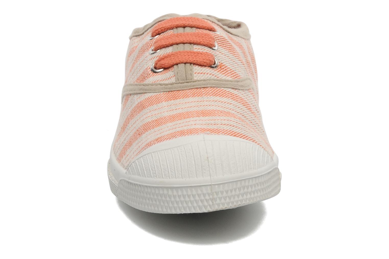Tennis Retro E Orange