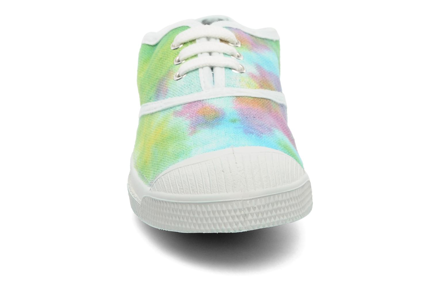 Sneakers Bensimon Tennis Tie & Dye E Multicolor model