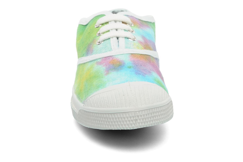 Sneakers Bensimon Tennis Tie & Dye E Multi bild av skorna på