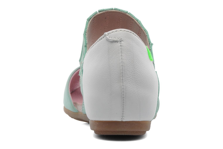 Stella 030 Mint/White Crust