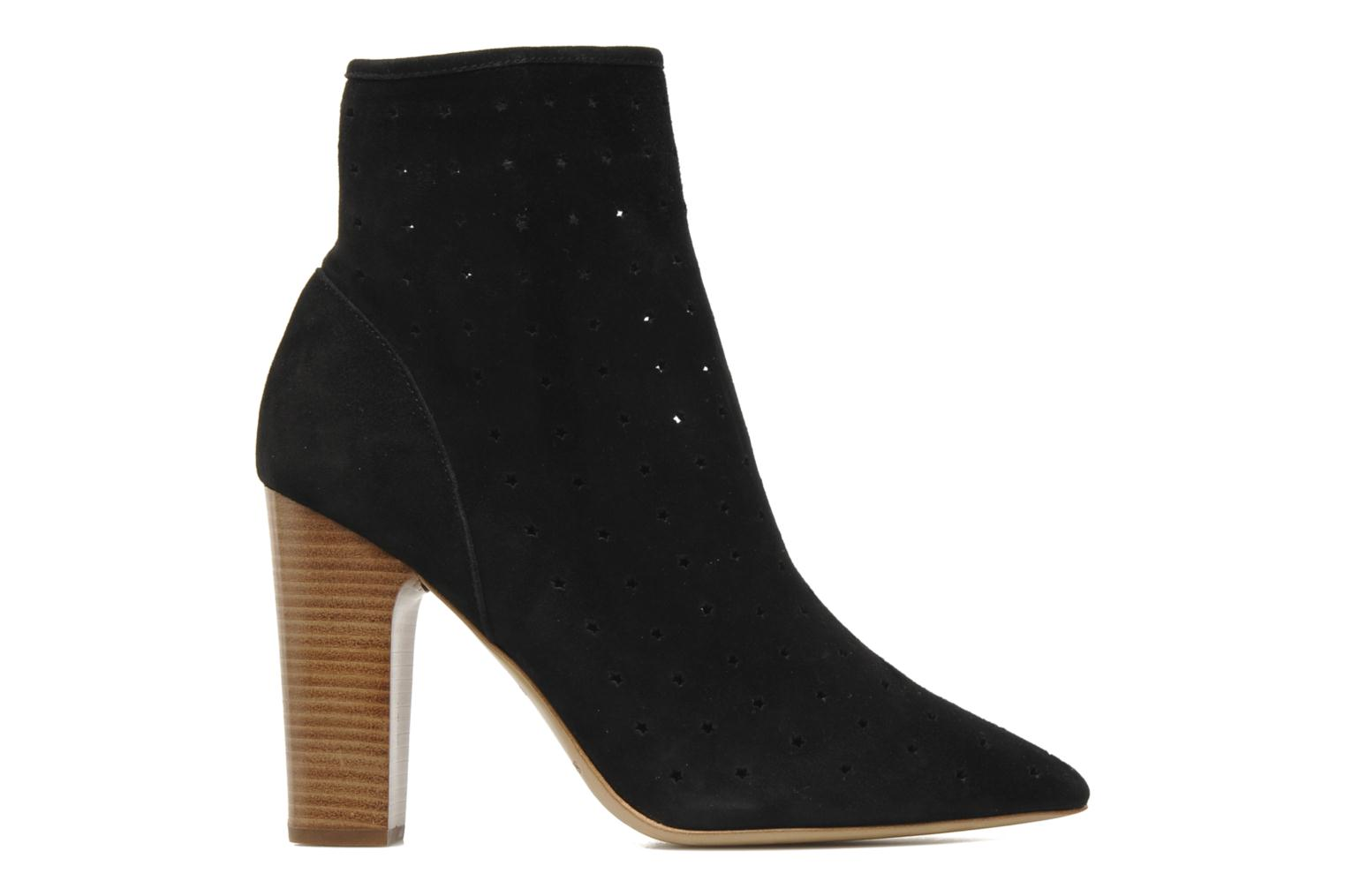 Gleen Kid Suede Black