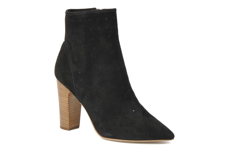 Bottines et boots See by Chloé Gleen Noir vue détail/paire