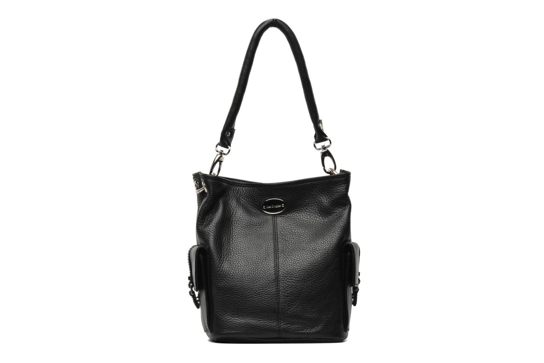 Handbags Mac Douglas VESUVIO Megalo S Black detailed view/ Pair view