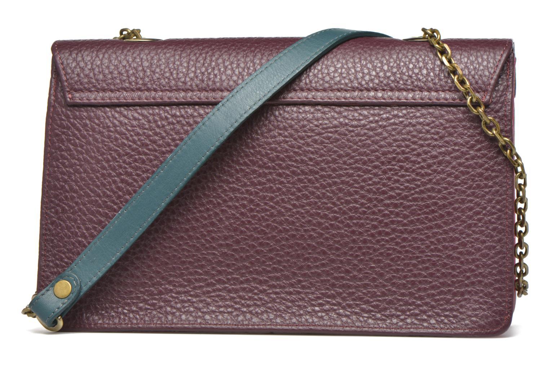 Handtaschen Mohekann Odyssée mehrfarbig ansicht von vorne