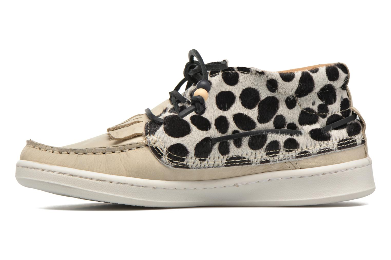 Landom Hi W Beige Cheetah