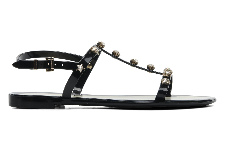 Sandales et nu-pieds Sonia Rykiel Poulette Noir vue derrière