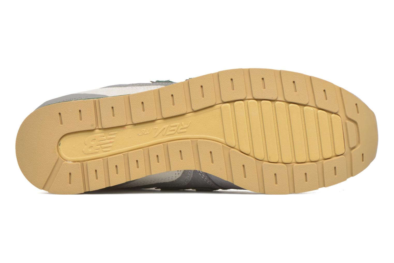 Sneakers New Balance MRL996 Grijs boven