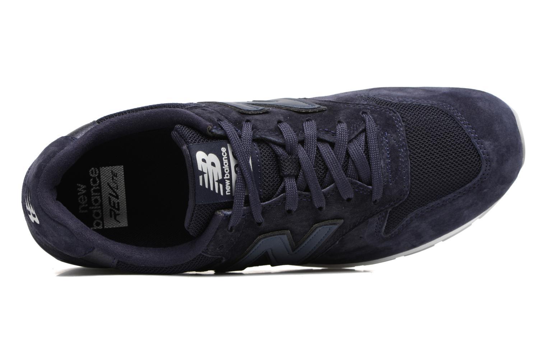 Sneakers New Balance MRL996 Blauw links