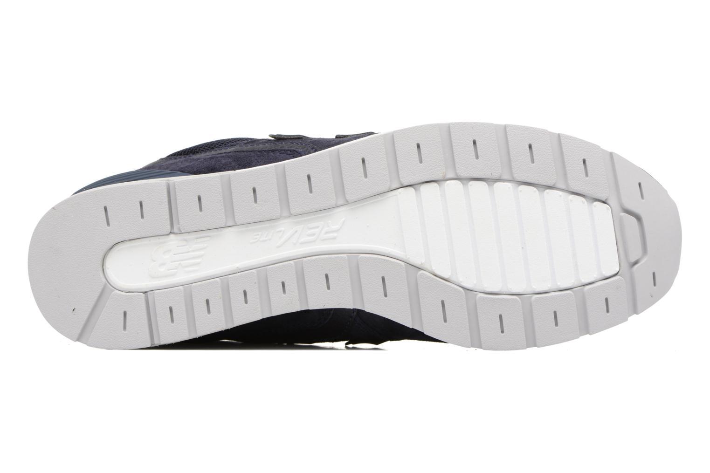 Sneakers New Balance MRL996 Blauw boven