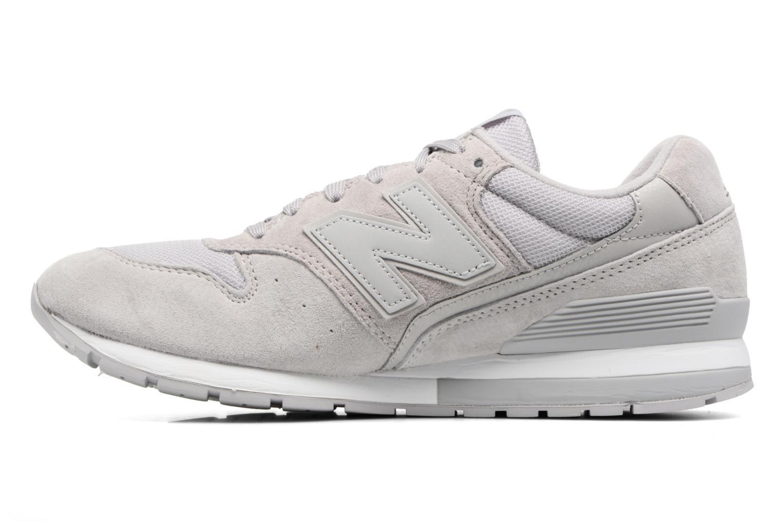 Sneakers New Balance MRL996 Grigio immagine frontale