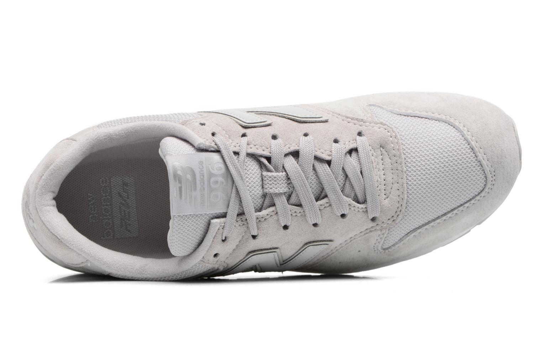 Sneakers New Balance MRL996 Grigio immagine sinistra