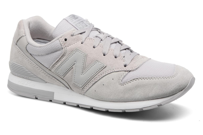 Sneakers New Balance MRL996 Grigio vedi dettaglio/paio