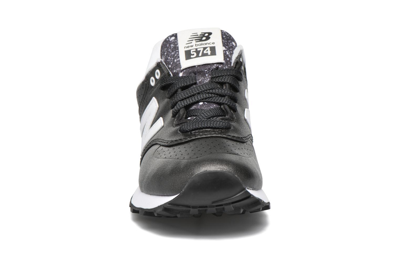 WL574 RAA Black/Grey