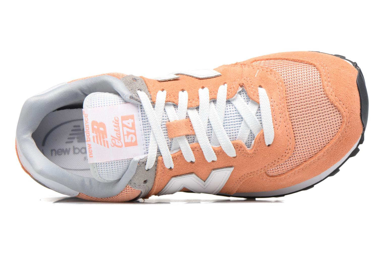WL574 Peach