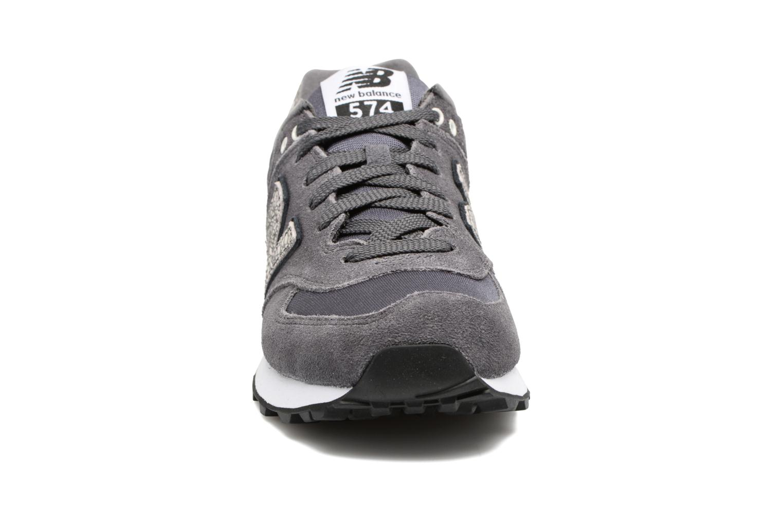 WL574 Dark Grey