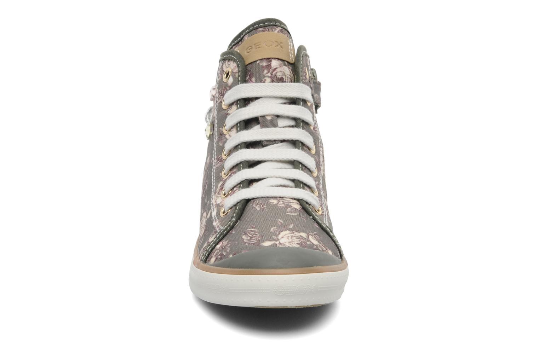 Sneakers Geox J CIAK G. B Groen model