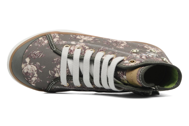 Sneakers Geox J CIAK G. B Groen links
