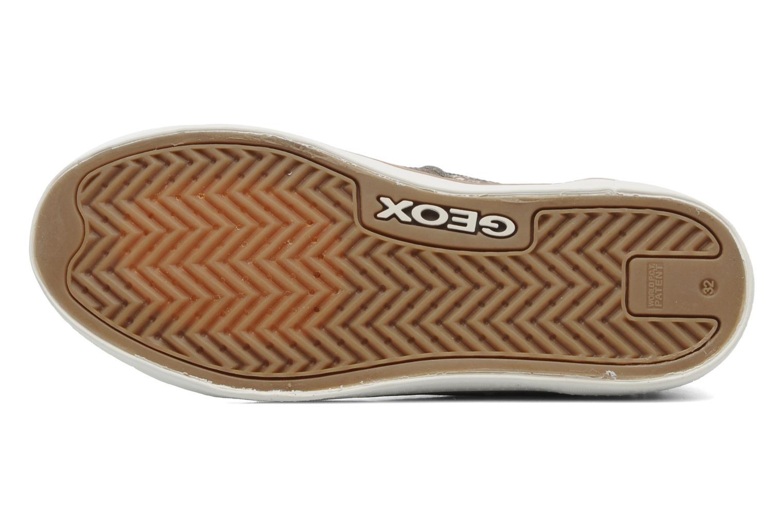 Sneakers Geox J CIAK G. B Groen boven