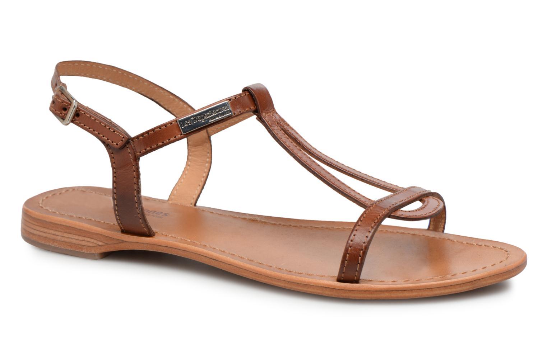 Zapatos promocionales Les Tropéziennes par M Belarbi Hamess (Marrón) - Sandalias   Venta de liquidación de temporada