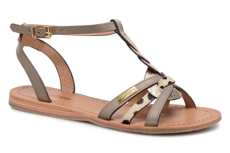 Zapatos promocionales Les Tropéziennes par M Belarbi Hams (Marrón) - Sandalias   Cómodo y bien parecido