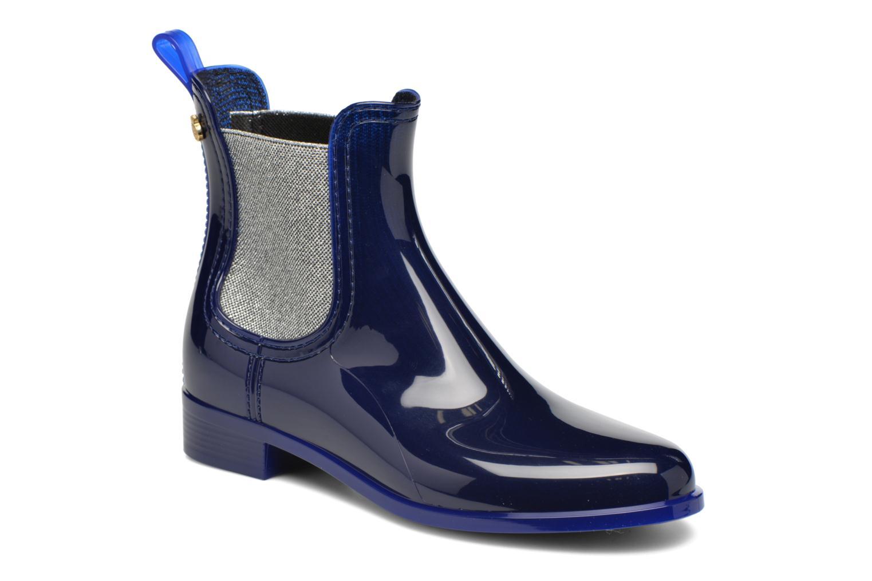 Boots en enkellaarsjes Lemon Jelly Pisa Blauw detail