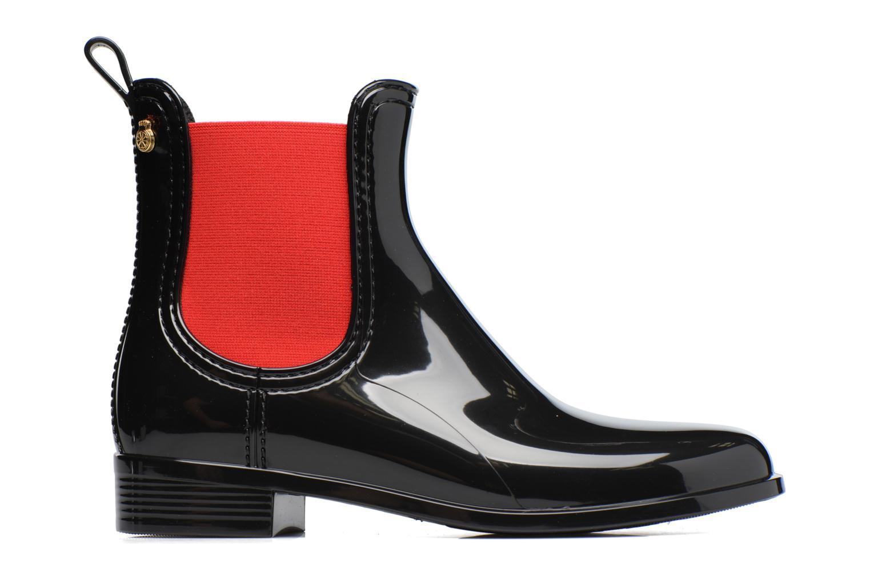 Boots en enkellaarsjes Lemon Jelly Pisa Zwart achterkant