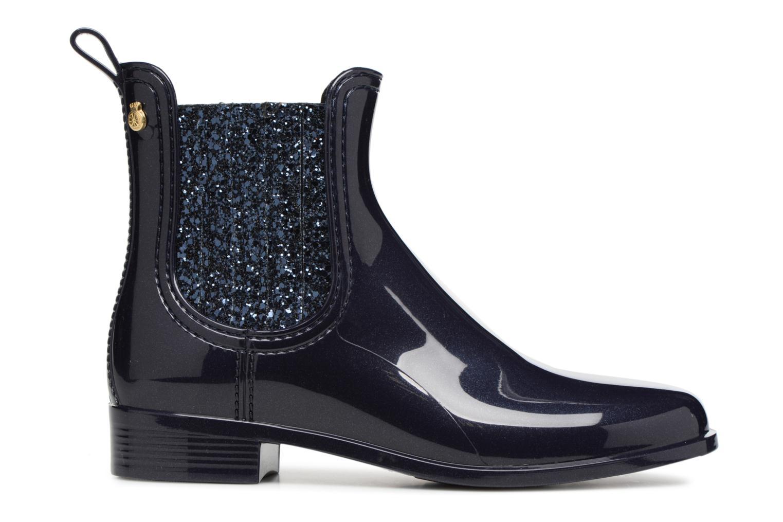 Bottines et boots Lemon Jelly Sardenha Noir vue derrière