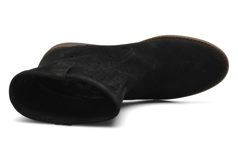 Roundy Noir