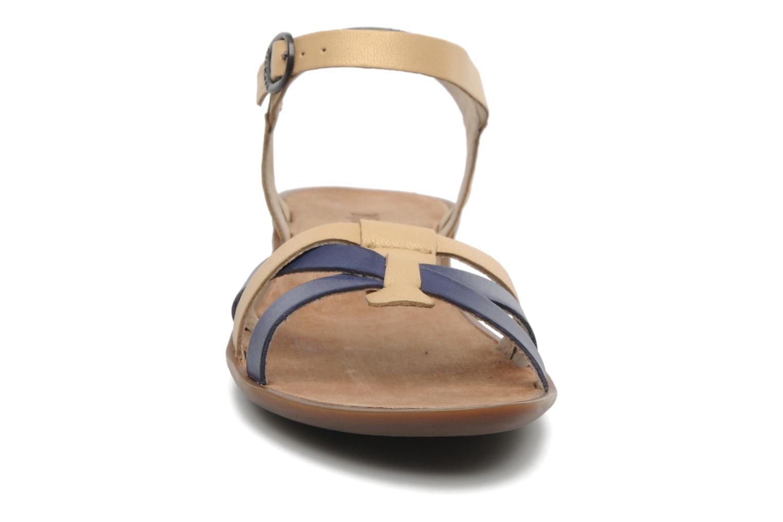 Sandalen Kickers Zephir Blauw model